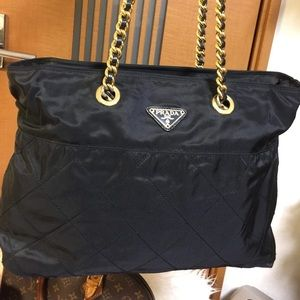 AUTHENTIC PRADA USE very good condition and clean
